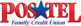 Postel Family Credit Union
