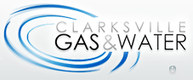 clarksville gas and water bill pay