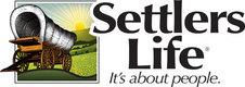 settlers life insurance agent login